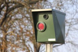 """""""Ampelblitzer"""" sollen gefährliche Kreuzungen sicherer machen."""