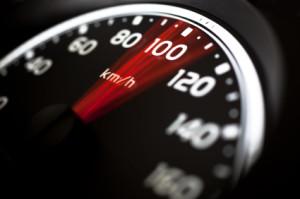 Eine Geschwindigkeitsüberschreitung ist kein Kavaliersdelikt.
