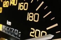 Auch in der Probezeit ist eine Geschwindigkeitsüberschreitung keine Seltenheit.