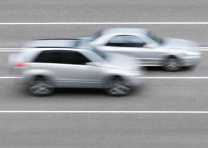 Auch zu Überholende müssen sich an die Verkehrsregeln halten.