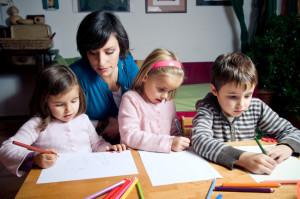 Für Kinder sollte die Selbstverteidigung vor allem eins bedeuten: Spaß.