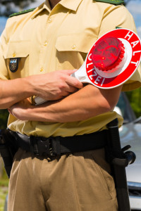 Eine Körperverletzung im Amt wurde bereits des Öfteren von Polizisten begangen.