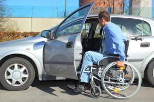 Selbstverteidigung für Rollstuhlfahrer wird immer beliebter.