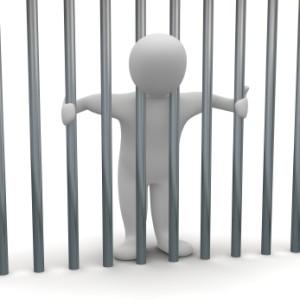 Für eine gefährliche Körperverletzung ist die Strafe meist mit einem Gefängnisaufenthalt verbunden.