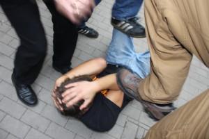 Vorsätzliche Körperverletzung ist laut Definition der Fall, wenn der Täter das Wissen und Wollen zur Tatverwirklichung hat.