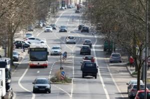 Im Fahreignungsregister (FAER) werden Ihre Verstöße gegen die Straßenverkehrsordnung (StVO) gesammelt.