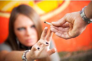 2008 wurden die Vorschriften zum Rauchen im Jugendschutzgesetz neu geregelt.
