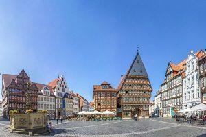 Hier finden Sie einen Anwalt für Verkehrsrecht in Hildesheim.