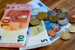 Bußgeldbescheid: Welche Gebühr ist gerechtfertigt?