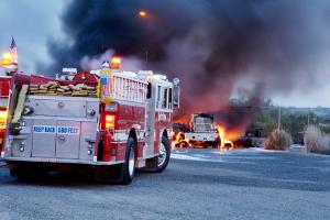 Ein tödlicher Unfall kann viele Ursachen haben.