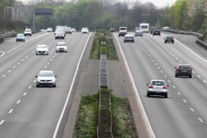 Ein Unfall auf der Autobahn ist keine Seltenheit.