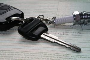Der Anspruch auf einen Mietwagen besteht beispielsweise bei unverschuldetem Unfall.