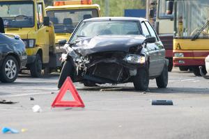 Wann handelt es sich um einen Totalschaden am Auto?