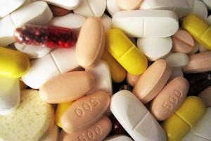 Das Strafrecht regelt auch den Umgang mit Betäubungsmitteln.