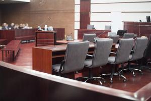 Wie ein Strafverfahren ablaufen sollte, ist ebenfalls im Strafrecht definiert.
