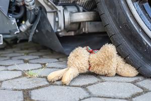 Unfälle: Bei Kindern besteht ein höheres Risiko, dass sie darin verwickelt werden.