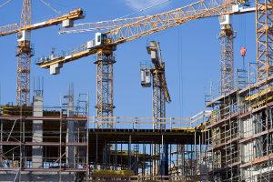 Müssen Anwohner die Lärmbelästigung durch eine Baustelle dulden?