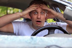 Selbstverschuldeter Unfall: Zahlt die Vollkasko den Schaden bei selbstverschuldetem Unfall?