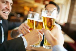 Alkoholtest online: Ich habe ein Bier getrunken - wieviel Promille habe ich?