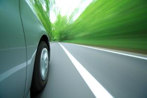 Bundesstraße: Welche Höchstgeschwindigkeit gilt hier?