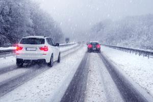 Wie ist die mit Winterreifen zu fahrende Höchstgeschwindigkeit? Bei Winterreifen ändert diese sich nicht
